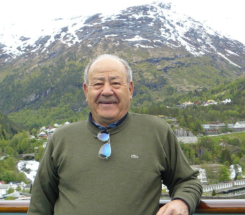 Ramón Beteta Molina